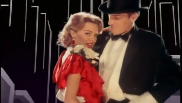 <p>Kylie Minogue</p><p>'Never Too Late'</p><p>Directed by Pete Cornish</p>  <p>Edit by Jerry Chater</p>