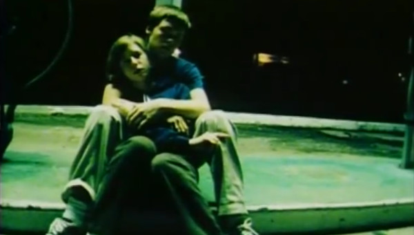 <p>Moby</p><p>'That's When I Reach For My Revolver'</p><p>Filmed by Lance Bags</p>  <p>Edited by Jerry Chater and Emma Davies</p>
