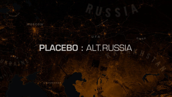 <p>Placebo: Alt.Russia</p><p>Winner: Doc 'n' Roll Fest, London 2016 & Japan's IDFA 2016 Grand Prize Award</p><p>Directed by Charlie Targget-Adams</p>  <p> </p>