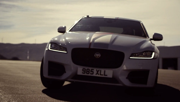 <p>Jaguar </p><p>'Aerial'</p><p>Directed by Rob Kaplan</p>  <p>for Connected Pictures</p>  <p>Agency: Spark44</p>