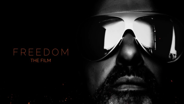 <p>George Michael 'Freedom' </p><p>Channel4 and Showtime, 2017</p><p>Directed by George</p>  <p>Channel4 and Showtime, 2017</p>