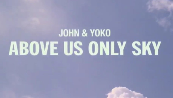 <p>'John & Yoko: Above Us Only Sky'</p><p>Channel 4</p><p>Director: Michael Epstein</p>  <p>Edited with Matthew Longfellow & Matt Ashton</p>