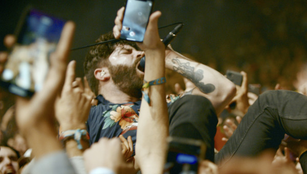<p>Foals 'Rip Up The Road'</p><p>Amazon Original</p><p>Directed by Toby L</p>  <p>Tour documentary elements edited with Alex Townley</p>  <p>Up the Game Productions for Transgressive & Warners</p>  <p> </p>