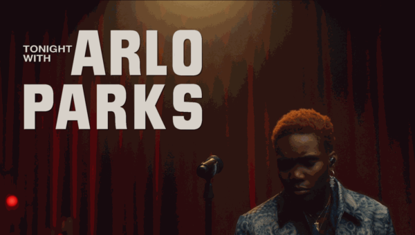 <p>Tonight with Arlo Parks</p><p>A Variety Hour Special for Amazon Music</p><p>Directed by Toby L and Louis Bhose</p>  <p>Produced by Josh Connolly</p>  <p>An Up The Game production in association with Transgressive</p>  <p>for Amazon Music</p>