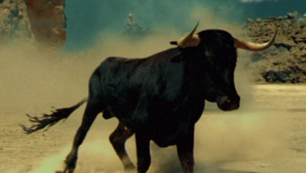 <p>Oxyclean</p><p>'Bull'</p><p>Dir: Who? Another Film Company</p>  <p>Partners BBDH</p>