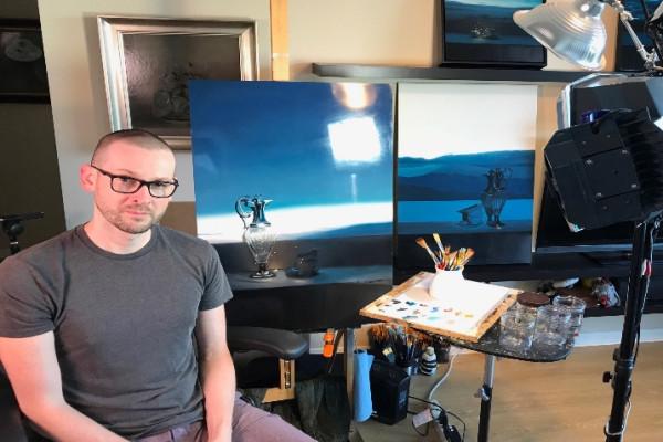Artist in Focus: Tom Betts