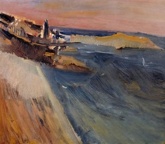 <em>St Ives</em>, 1947