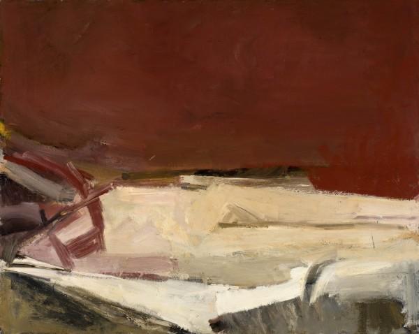 <em>Painting of Jan</em>, 1958-59