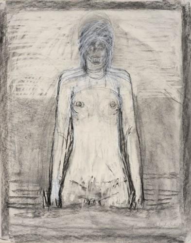 <em>Leda</em>, 1988