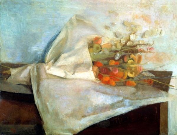 <em>Everlasting Flowers</em>, c.1941
