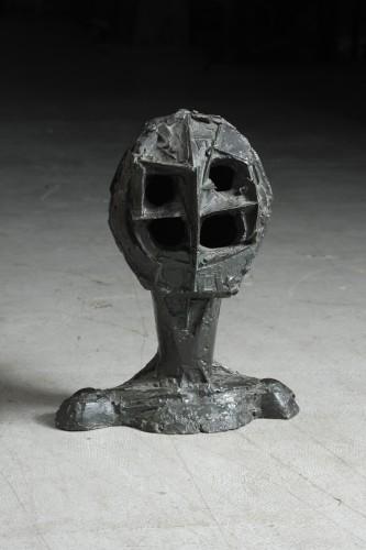 <em>Head</em>, 1960