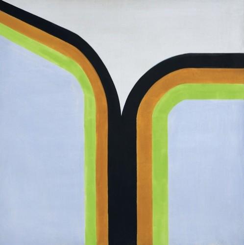 <em>Four Corners 4</em>, 1965