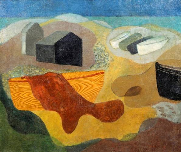 <em>Selsey</em>, 1933