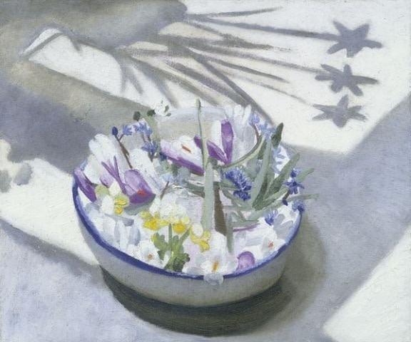 <em>Wild Flowers - Spring</em>, c.1928