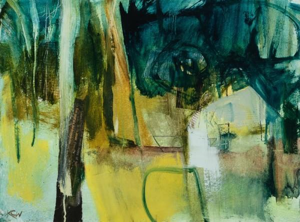 <span class=&#34;artist&#34;><strong>Kate Corbett-Winder</strong></span>, <span class=&#34;title&#34;><em>White House Farm</em>, 2015</span>