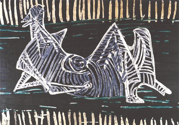 <em>Reclining Figure</em>, c.1948