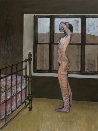 <em>Nude by the Window</em>, 1981