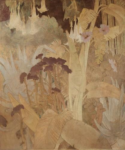 <em>Tropical Garden</em>, 1935