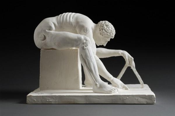 <em>Maquette for Newton</em>, 1999