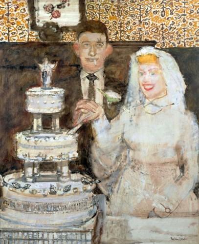 <em>Marriage a la Mode</em>, 1956
