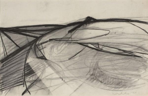 <em>View of Kenidjack</em>, 1964