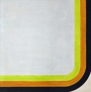 <em>Four Corners 3</em>, 1965