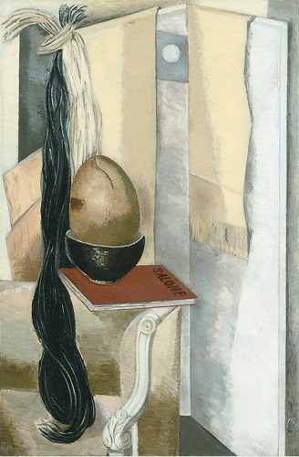 <em>Salome</em>, 1931