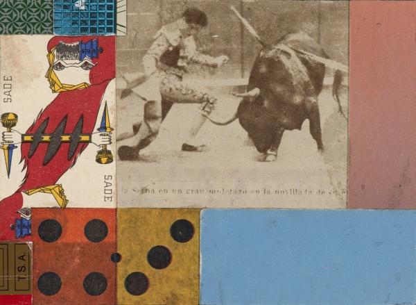 <em>Barcelona Suite II - Sade</em>, 1988