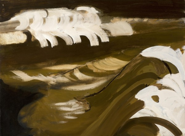 <em>Study for Sea Painting</em>, 1967