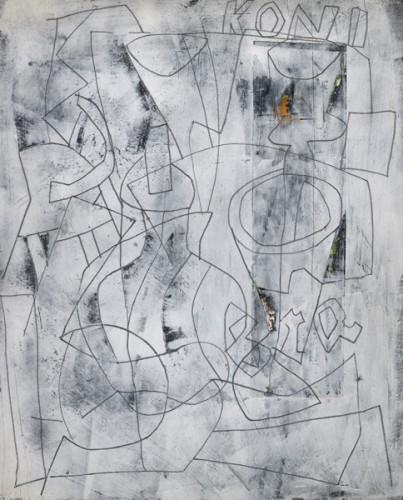 "<span class=""artist""><strong>Bryan Ingham</strong></span>, <span class=""title""><em>Evening</em>, 1987</span>"