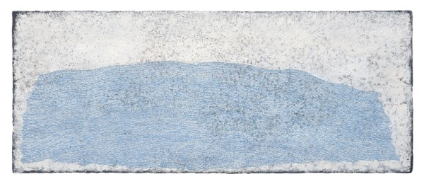 <span class=&#34;artist&#34;><strong>Pamela Burns</strong></span>, <span class=&#34;title&#34;><em>Chalk Sea</em>, 2012</span>