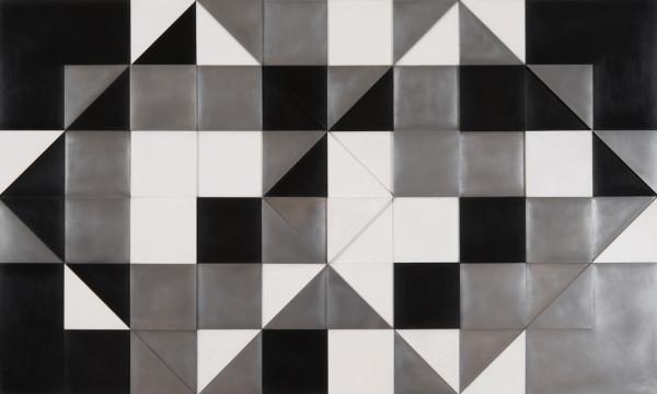 <em>Mosaic Relief no. 1</em>, 1960