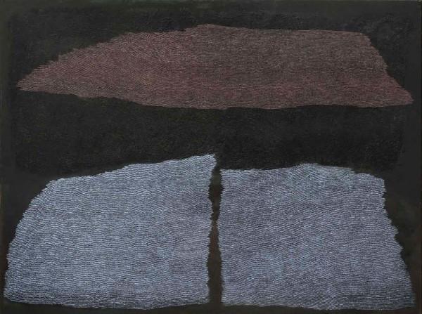 <span class=&#34;artist&#34;><strong>Pamela Burns</strong></span>, <span class=&#34;title&#34;><em>Shore III</em>, 2009</span>