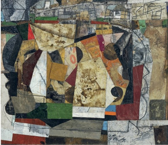 "<span class=""artist""><strong>Bryan Ingham</strong></span>, <span class=""title""><em>Kynance</em>, 1990</span>"