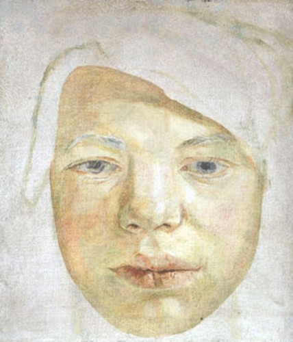 <em>Head of Boy</em>, 1953