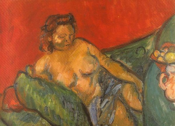 <em>Portrait of Kathleen Kavanagh</em>