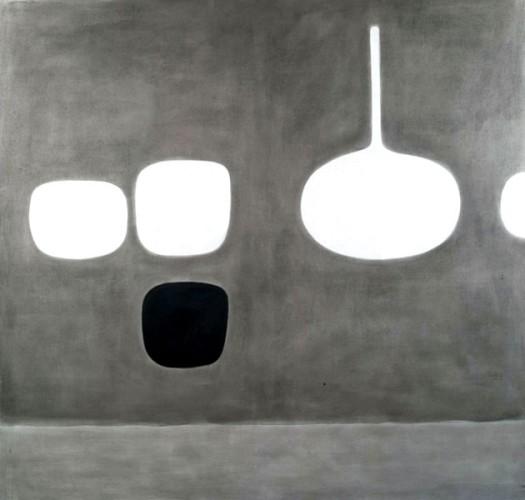 <em>Grey Harmony</em>, 1972