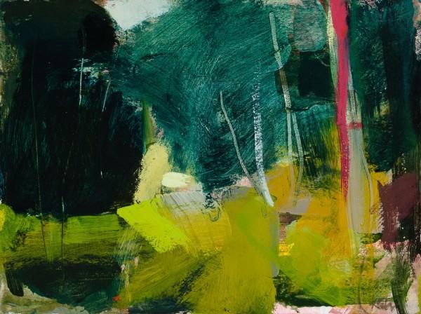 <span class=&#34;artist&#34;><strong>Kate Corbett-Winder</strong></span>, <span class=&#34;title&#34;><em>Woodland</em>, 2016</span>