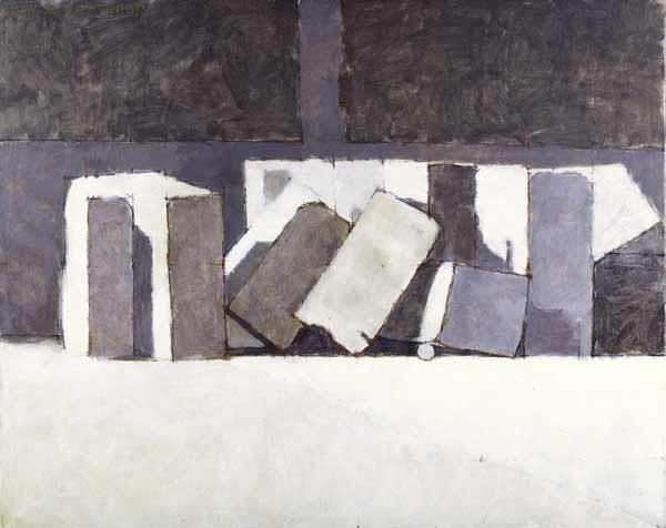 <em>For Giuseppe Abbati 1836-68</em>, 1964
