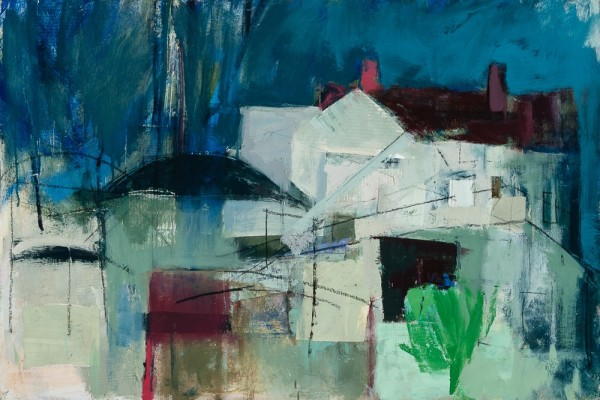 <span class=&#34;artist&#34;><strong>Kate Corbett-Winder</strong></span>, <span class=&#34;title&#34;><em>Black Yat Farm</em>, 2015</span>