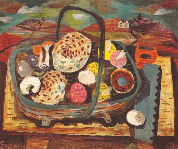 <em>Fungi</em>, 1944