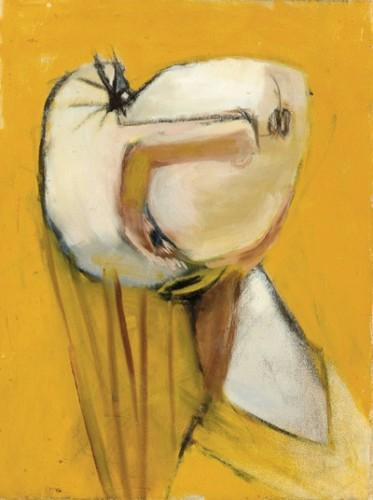 <em>Female Head</em>, c.1946