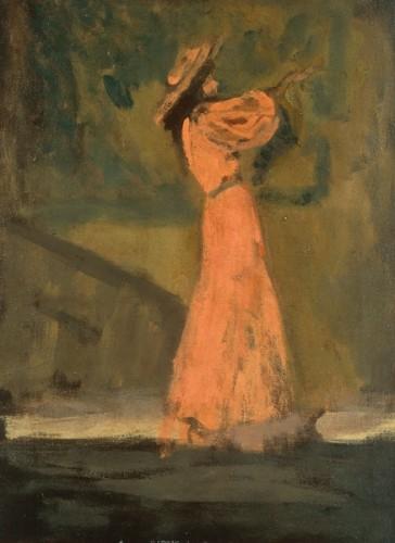 <em>Minnie Cunningham</em>, 1892