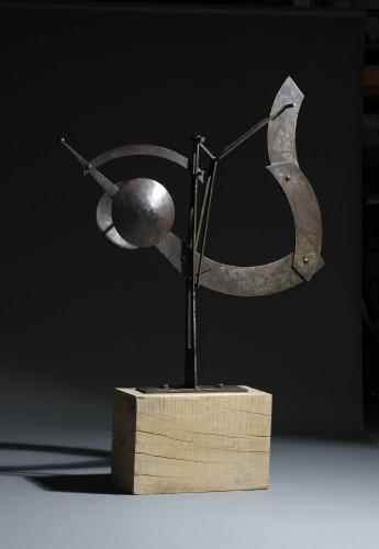 <em>Time Balance</em>, 1965