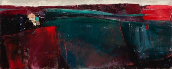 <span class=&#34;artist&#34;><strong>Kate Corbett-Winder</strong></span>, <span class=&#34;title&#34;><em>Black Hills</em>, 2013</span>