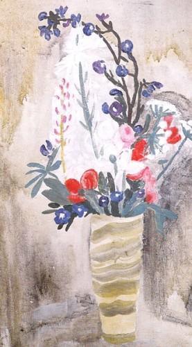<em>Flowers, Bankshead</em>, 1930