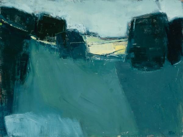 <span class=&#34;artist&#34;><strong>Kate Corbett-Winder</strong></span>, <span class=&#34;title&#34;><em>Belan Fields, July</em>, 2014</span>