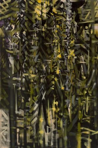 <span class=&#34;artist&#34;><strong>Bryan Wynter</strong></span>, <span class=&#34;title&#34;><em>Forest Frontier</em>, 1956</span>