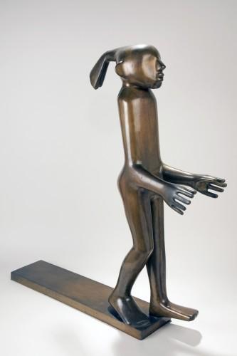 <em>July Figure - Version 2</em>, 1979