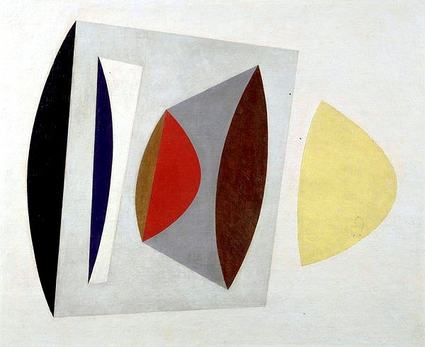 <em>Abstract Composition</em>, 1936